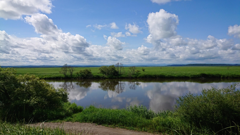 湿原1日コース*岩保木水門_180703_0015